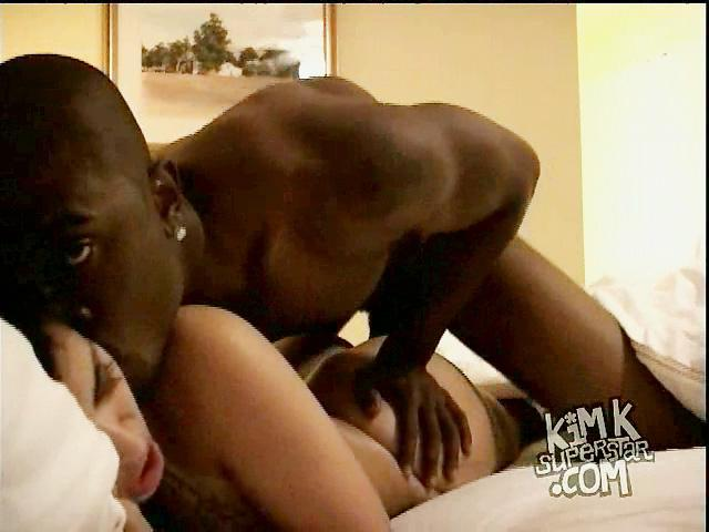 Ebony kim kardashian sex tape — photo 11