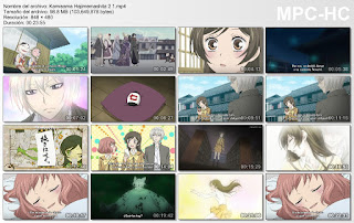 Kamisama%2BHajimemashita%2B2-%2BCapitulo%2B01 -  Kamisama Hajimemashita [25/25][05/05][Ovas][Temporada 1-2][MF] - Anime Ligero [Descargas]