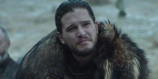 El actor que interpreta a Jon Snow cuenta el peor final de Juego de Tronos que le han propuesto