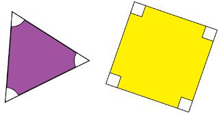 Segi banyak beraturan mempunyai seluruh sisi dan sudut yang sama besar www.simplenews.me