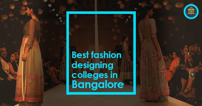 Careerkarts Best Fashion Designing Colleges In Bangalore 2019