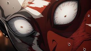 鬼滅の刃アニメ 十二鬼月下弦の参 病葉 Wakuraba(CV.保志総一朗) | Demon Slayer Twelve Kizuki Rank 3.