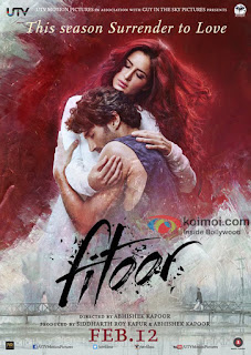 Download Film Fitoor (2016) BluRay 720p Subtitle Indonesia
