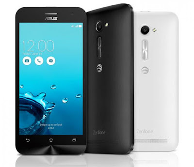 zenfone 2e android asus terbaru