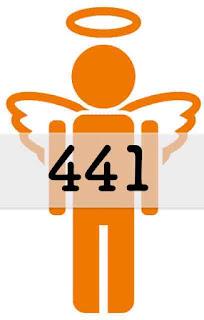 エンジェルナンバー 441 の意味