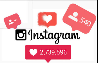 How to increase insta followers