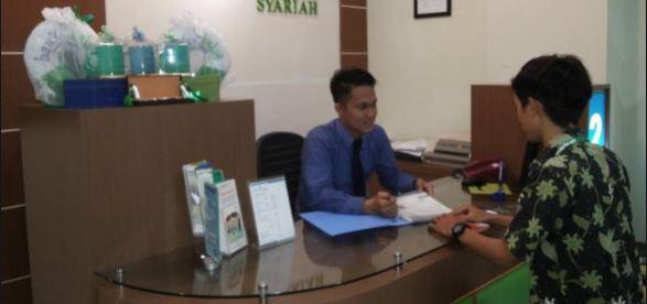 Alamat Lengkap dan Nomor Telepon Bank Kalsel Syariah di Tapin