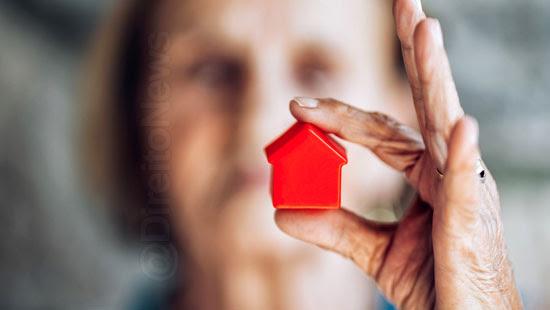 sentenca declara nula hipoteca imovel viuva