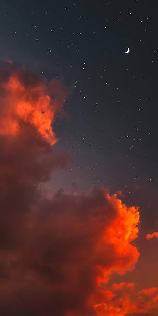 Vẻ đẹp huyền ảo của bầu trời đêm đầy sao