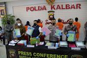Kepala Desa Dan Pegawai BPN Terlibat Dalam Kasus Sindikat Mafia Tanah Di Kalbar