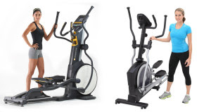 The Best Selling Elliptical Trainers