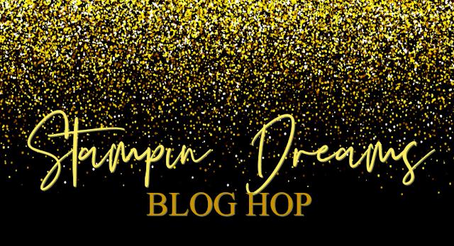 Stampin' Dreams Blog Hop - Mothers