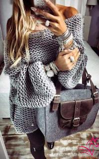 como usar roupa de crochê?