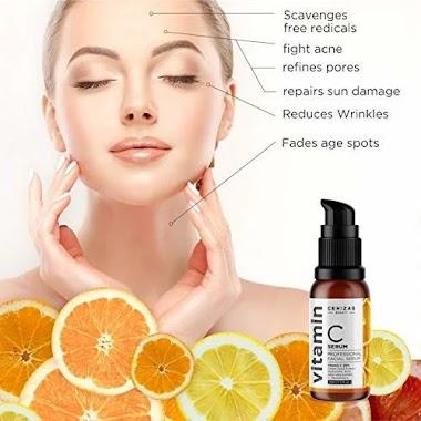 Vitamin C: Skin's Potent and Persistent Hero