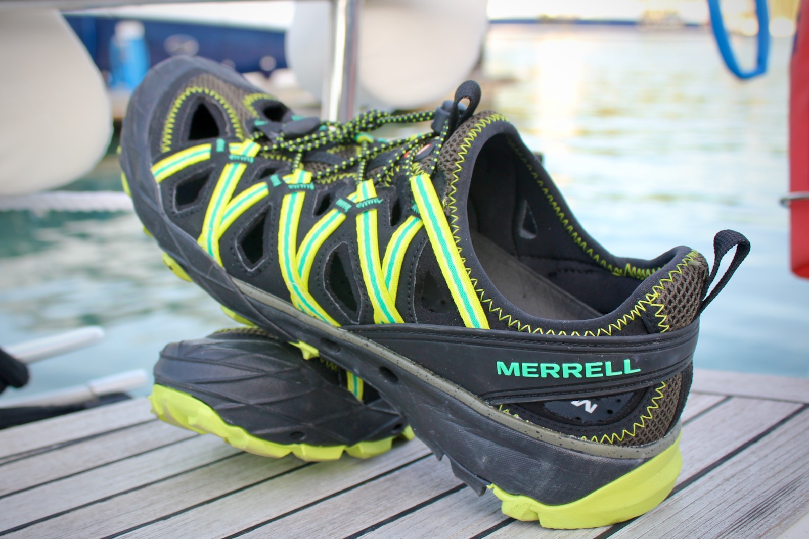 Merrell Choprock Sieve Water Sports Shoes