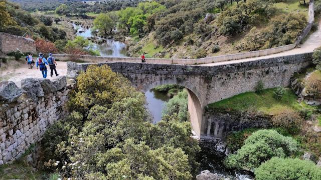 Puentes del Manzanares con - escapadillas.com