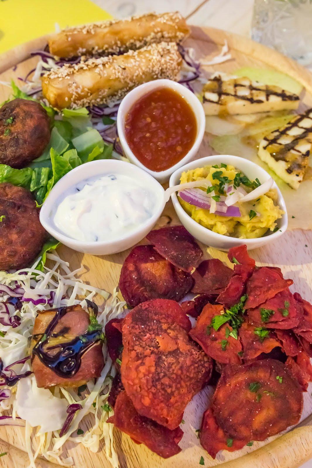 Restaurant Kouzina Syros