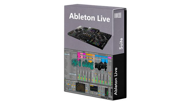 تحميل برنامج Ableton Live 11 Suite كامل مع التفعيل