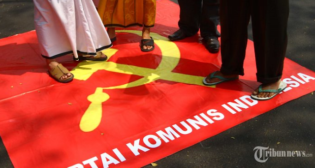 Ancaman Nyata Kapitalisme dan Bahaya Laten Komunisme
