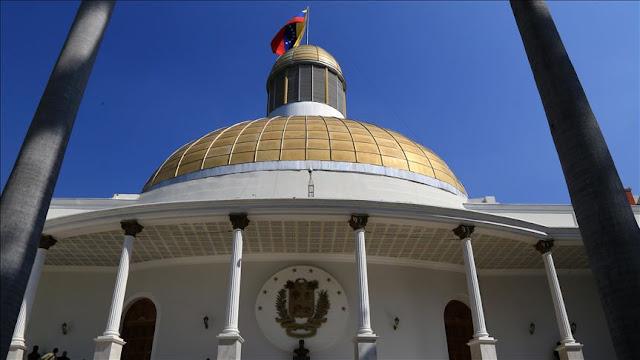COMUNICADO: Comisión de Medios AN  ante las violaciones a la prensa por informar Covid-19 en Venezuela.