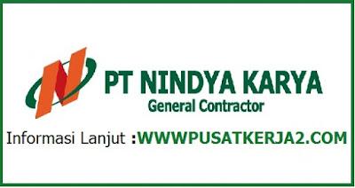 Loker Terbaru D3 Teknik Sipil September 2019