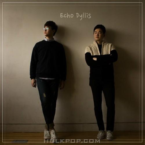 [EP] Echo Dyllis – 기차안에서