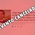 Evento beneficente é cancelado em Felipe Guerra