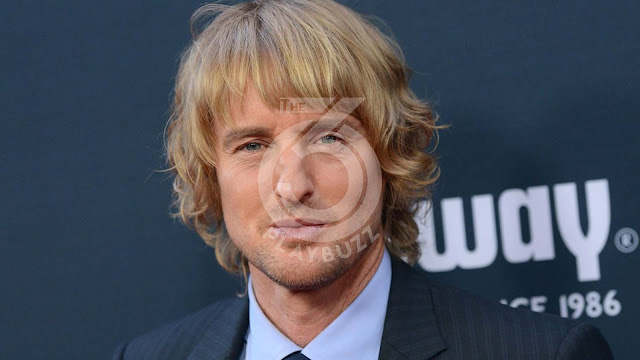 Owen Wilson: The actor still has not seen his daughter who is 1 year old