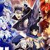 ¡Confirmado! Anime de Black Clover tendrá 51 episodios más