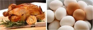 tavuk ve yumurta