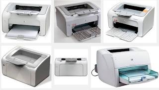 Descargar Driver Impresora HP Laserjet P1005 Windows, Mac, Linux