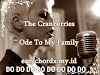 Chords Gitar Kunci Lagu - The Cranberries - Ode To My Family