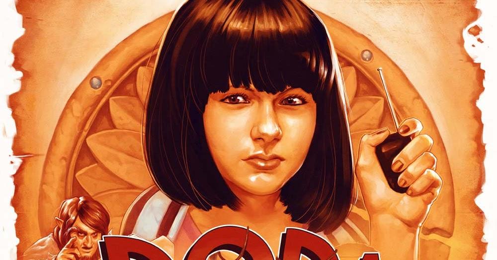 Video Dora The Explorer And The Destiny Medallion Part 1 Of A New
