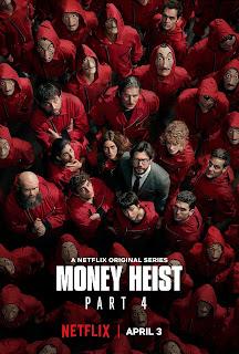 Download Money Heist Season 4 Dual Audio Hindi Complete Web Series 720p WEB-HD