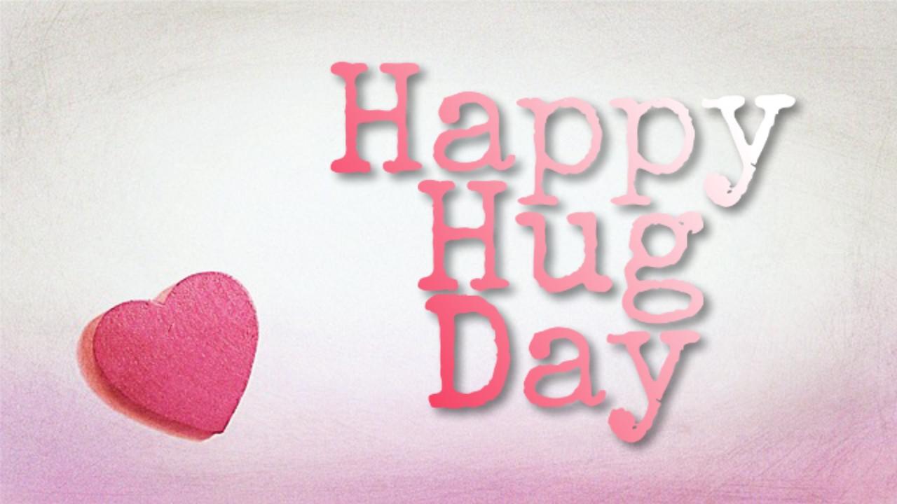 valentine week days list 2020 hug day images