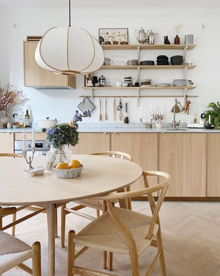 Mathilda & Anton's Serene Apartment in Southern Sweden