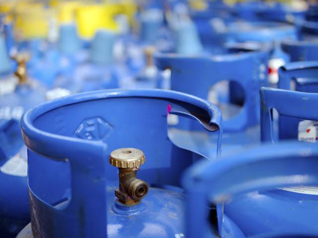 Mito o realidad ¿Los tanques de gas pueden explotar?