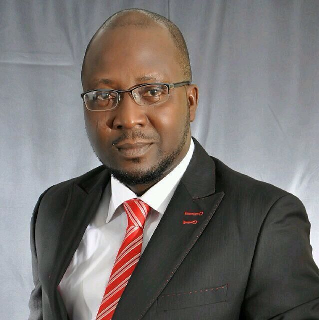 Chief Press Secretary Gboyega Akosile Sanwo