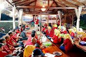 Pererat Tali Silaturrahmi, Alumni SMANSA 82 Gelar Syukuran di Saung Beba