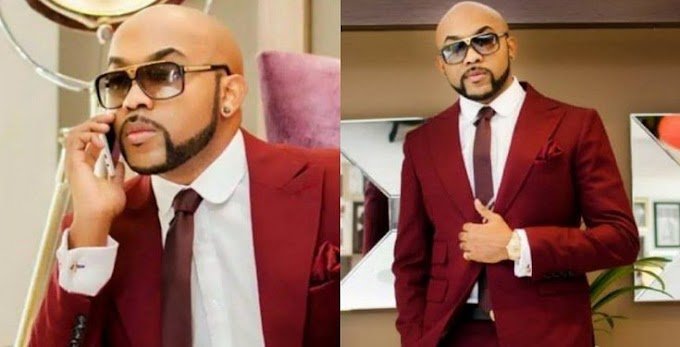 Banky W Speaks against early child marriage in Nigeria, demands marriage age be raised to 18