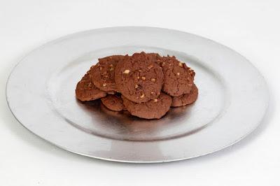 Cookies-Choco-Nueces