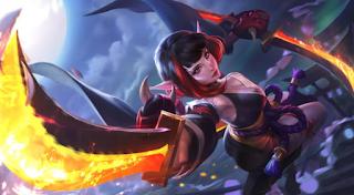 How to Get Free Karina Skin Epic Starlight Elite