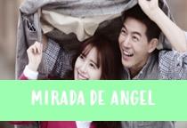 Novela Mirada De Angel Capítulo 12 Gratis