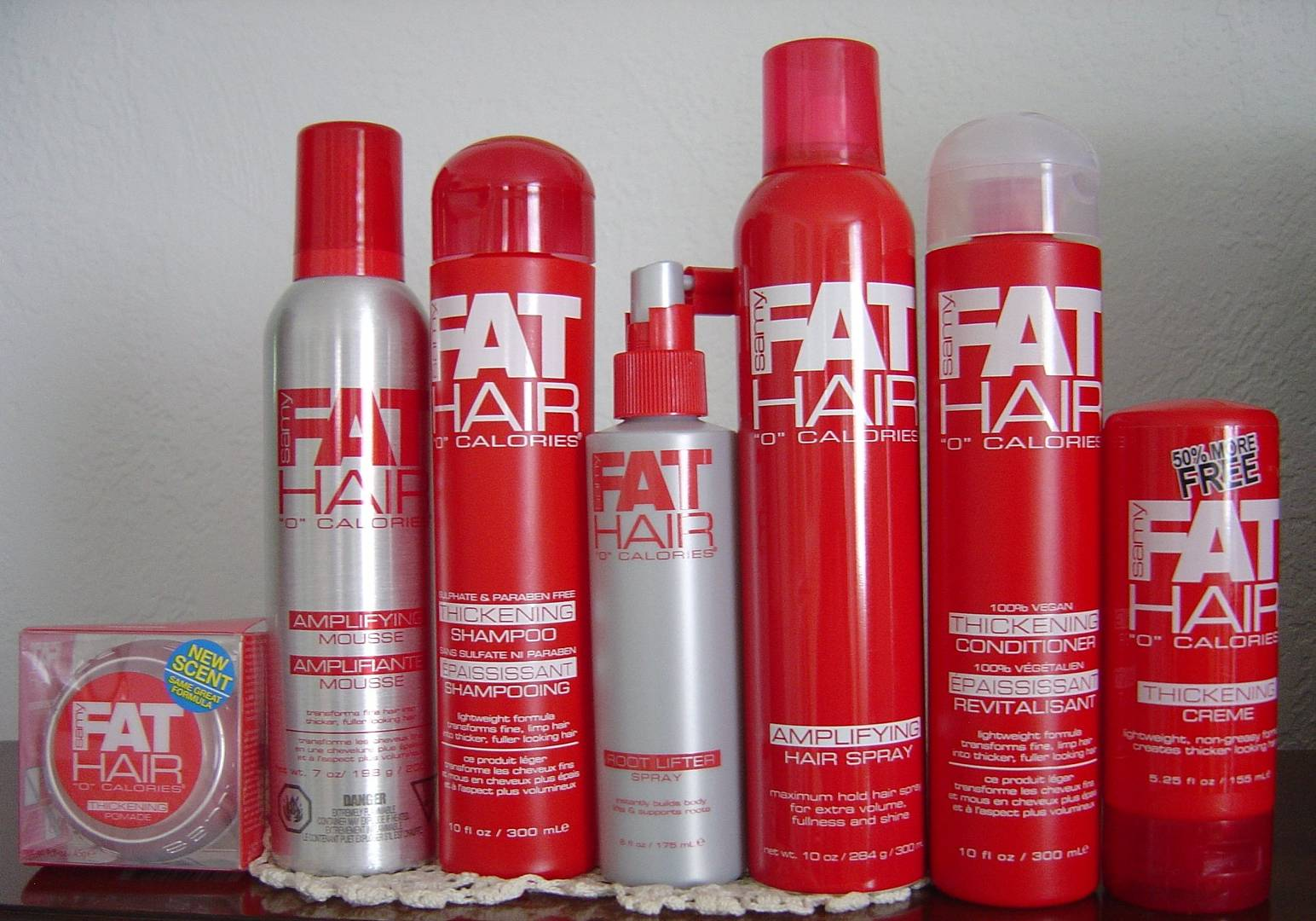 Fat Hair Review 53