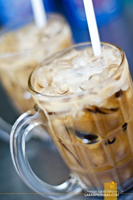 Chiang Mai Iced Coffee