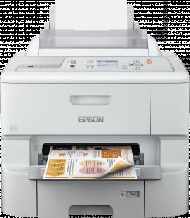 Download Epson WorkForce Pro WF-6090DW drivers