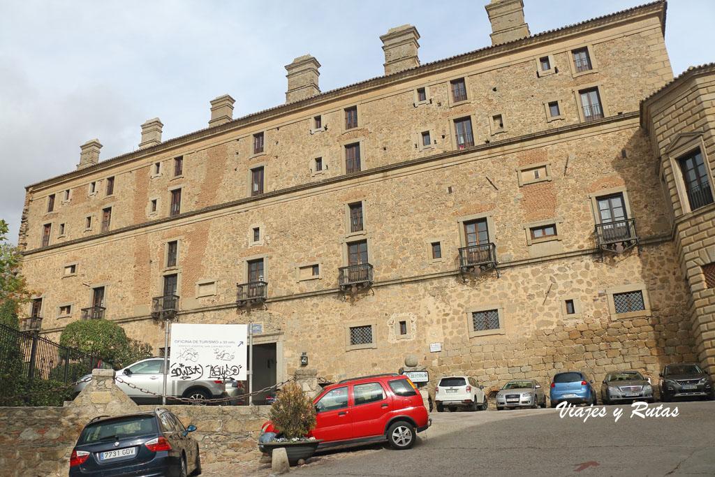 Palacio de Oropesa