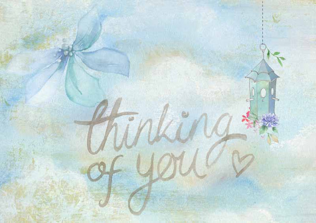 Thinking of you, quotes