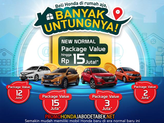 Harga-Promo-Mobil-Honda-Jabodetabek-Terbaru