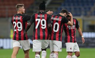 AC Milan vs Crotone preview and prediction